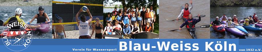 Blau Weiss Köln